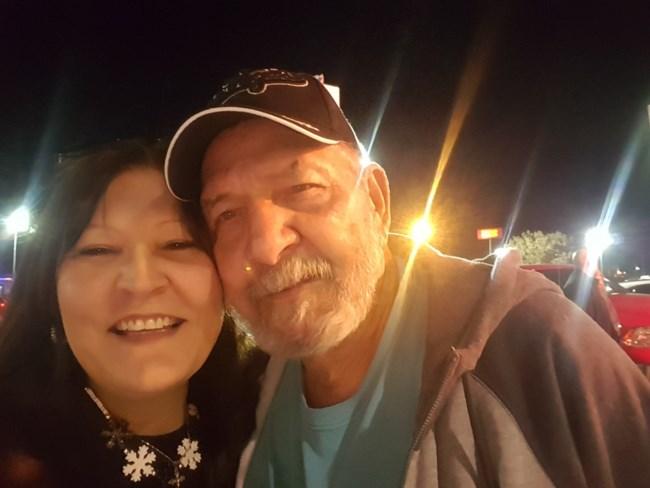 Richard Barnett Obituary Amarillo Tx