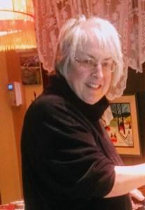 Beverley Ann  Harnett