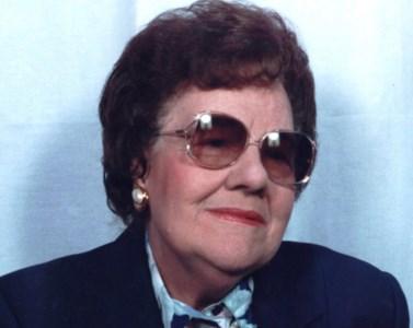 Frances Mary  Vratney