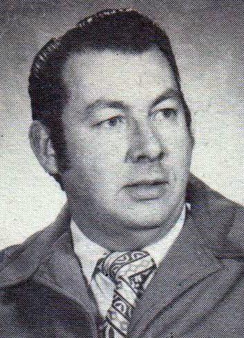 Charles D.  LaRue Sr.