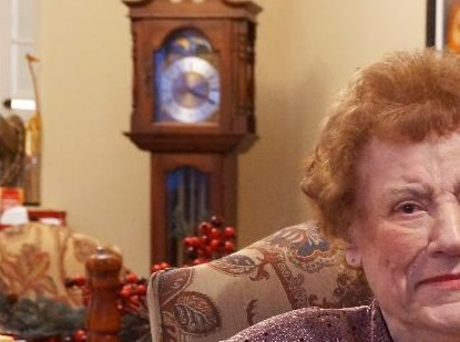 Margaret Irene  Barron