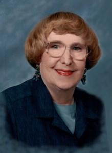 Ruth Yearsley  Williams