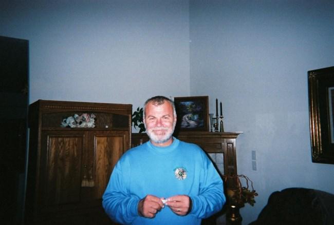 Stuart Orlando Scott Obituary - Raleigh, NC