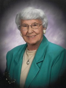 Mildred M  Haworth