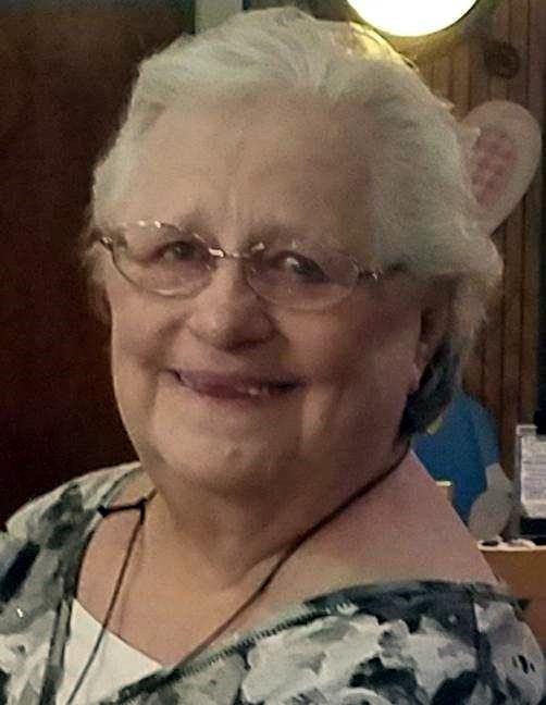 Patricia J.  Pajak