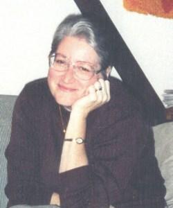 Veronika Waltraud  Bedient