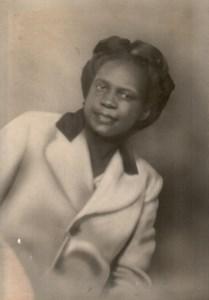 Dorothy Lee  Gamble
