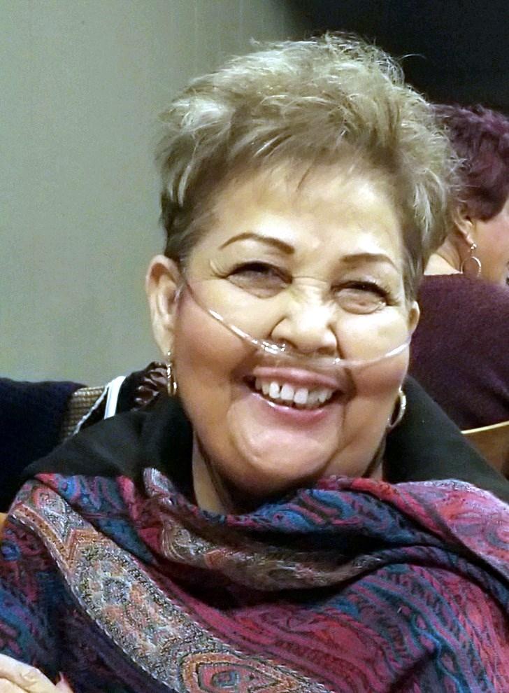 Maria Elena  Cordova