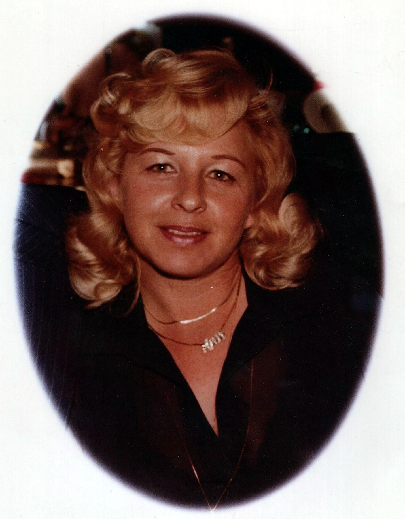 Marjorie Ann  Todd