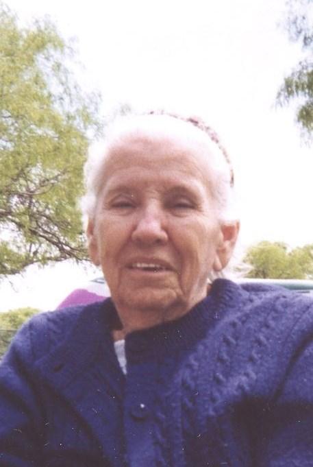 Guadalupe B.  Martinez