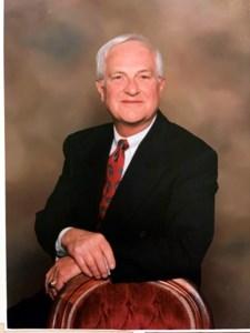 Frank Barrett  Sanders