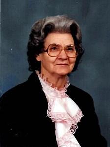 Lula Mae  Sturkie Rutland