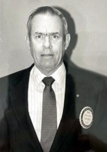 James Ross  Longmire