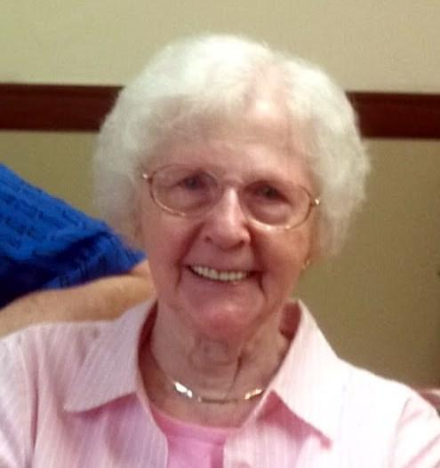 Margaret Pearl  Gordon