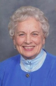 Esther Ruth  Sowers