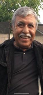 Leonardo Cruz Garcia