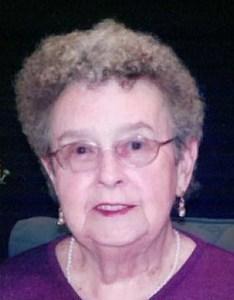 Martha Louise  Davis