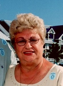 Marie  Gardella