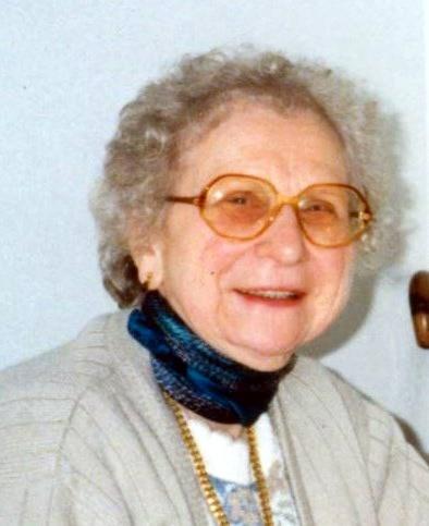 Anna Mae  Brazen