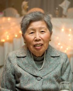 Chau Sheung  Wong