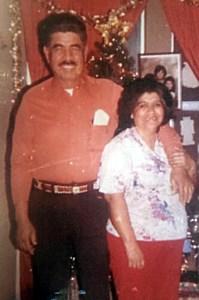 Mercedes Guerrero  Martinez