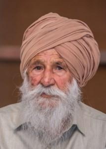 Puran Singh  Kaler