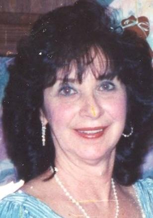 Frances Ann  Vicari