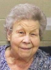 Mary Billick