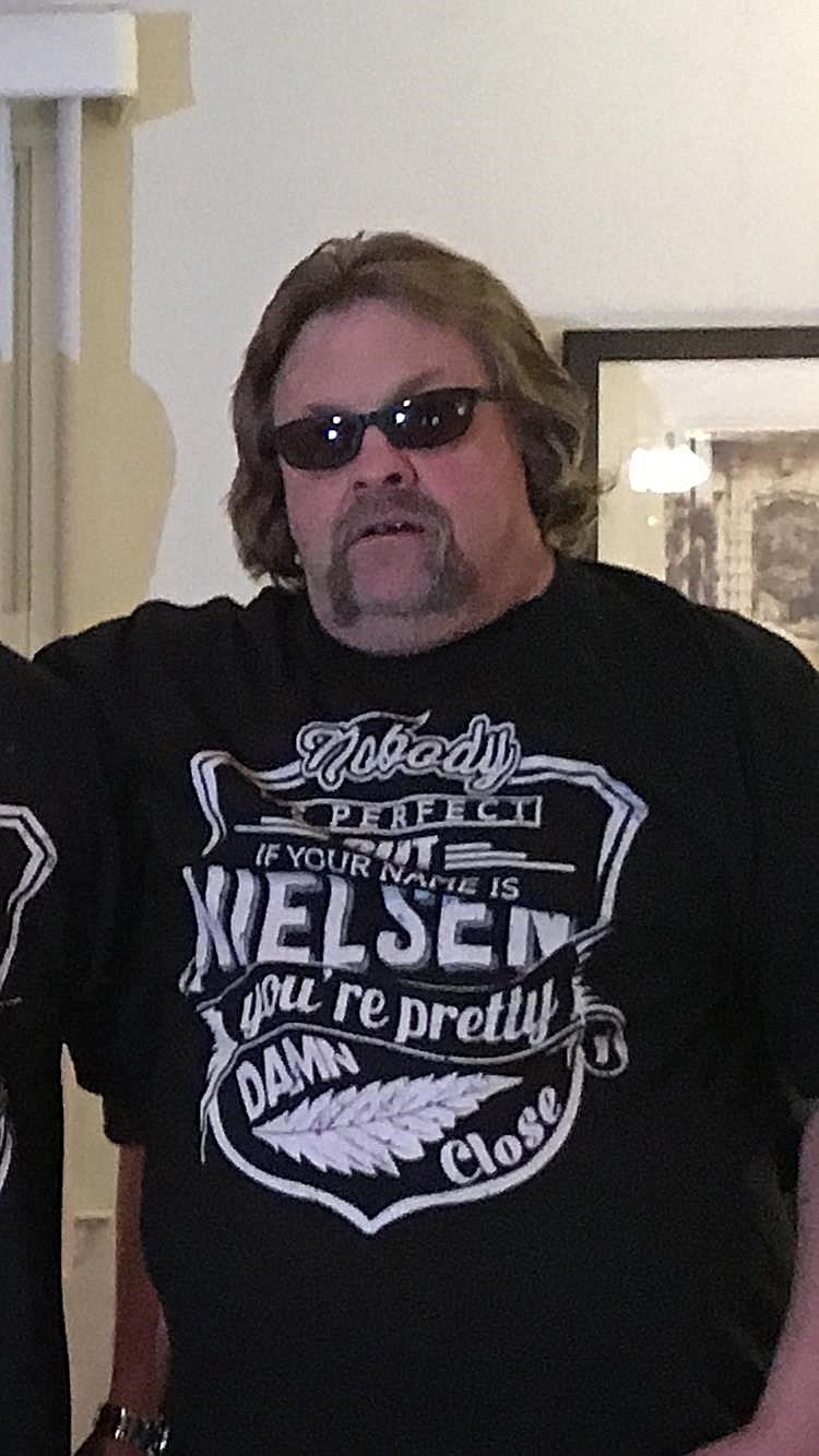 Randy Farrell  Nielsen