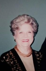 Betty Sue  Carr