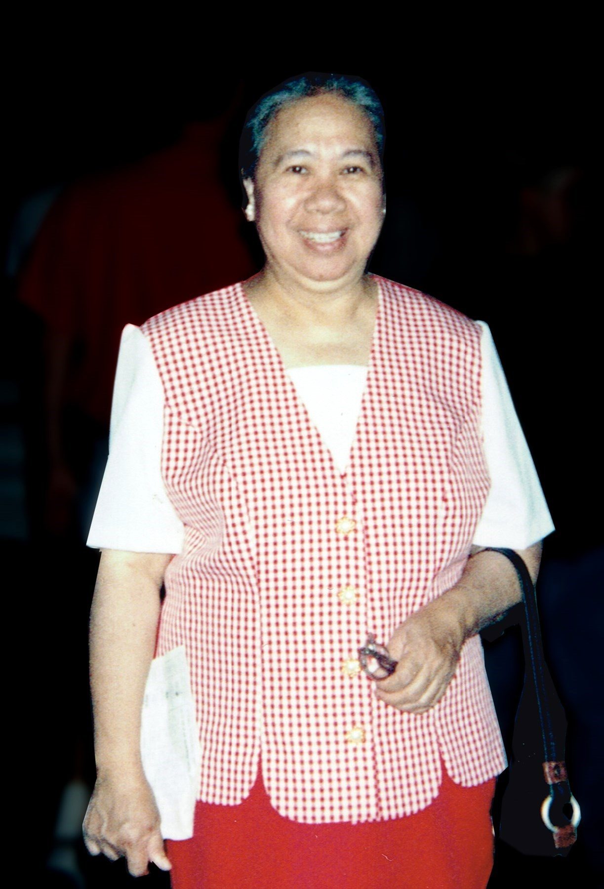 Mrs. Violeta Untalan  Leano