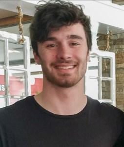 Elliot Chase  Gregory