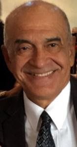 Efren  Ortega Jr.