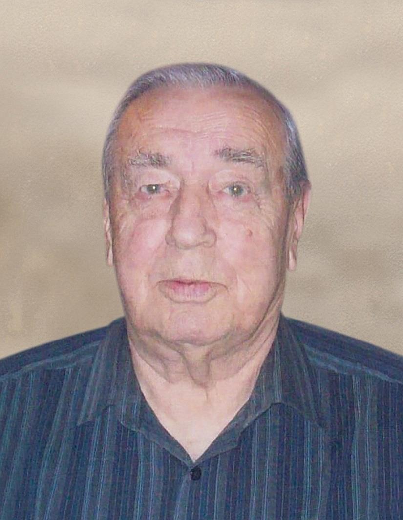 Gaston  Tardif