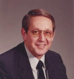 Paul R.  Kennedy