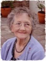 Bernice Cummings