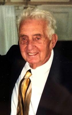 Louis Zarrello
