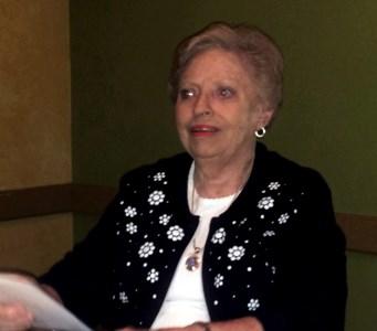 Virginia Margaret  Berkowitz