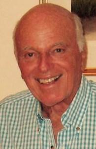 Richard George  Englert