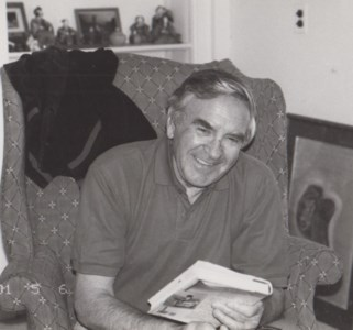 Sidney Irwin  Levinson
