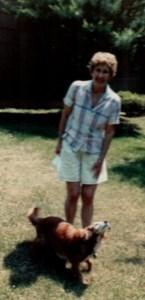 Mary Davis  Jewett