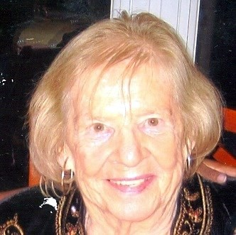 Eleanor Sullivan