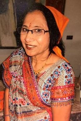 Shardaben Patel
