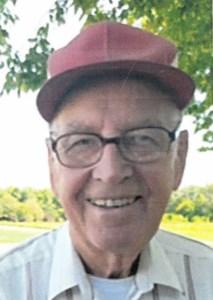 Harold E.  Schultz