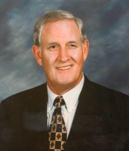 "Joseph Robert ""Jody""  Stevens III"