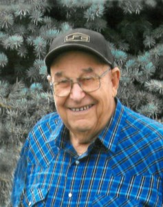 Leonard  Aubrey
