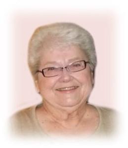 Carol Rita  Russell