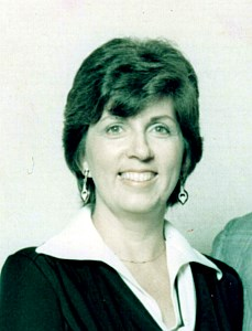 Carol Verna  Brooks