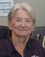 Bette Jarvis
