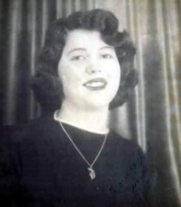Betty Lou  Ratliff